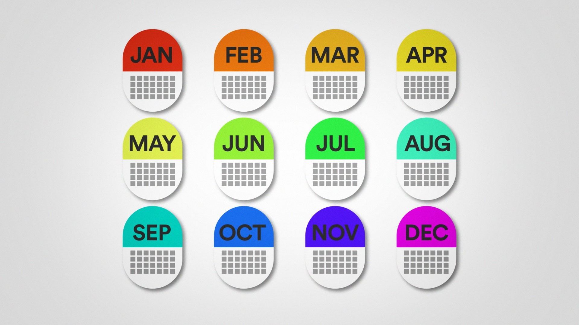 Lyndra Therapeutics Is Working On Once-A-Month Birth Control  Contraceptive Calendar For 2021