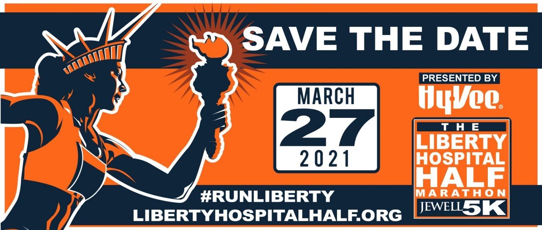 March 27, 2021 – The Third Largest Half Marathon In The  Third Rut Missouri 2021