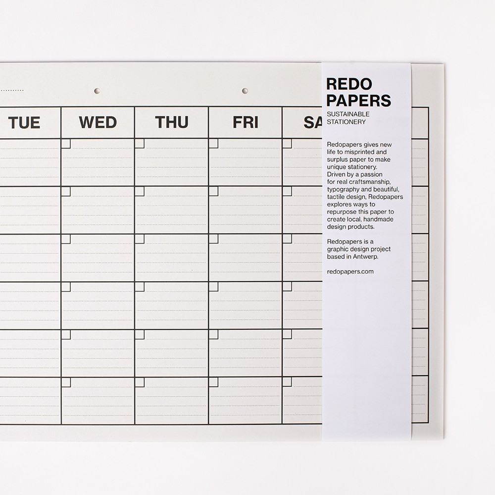 Monthly Planner  Monthly Planner