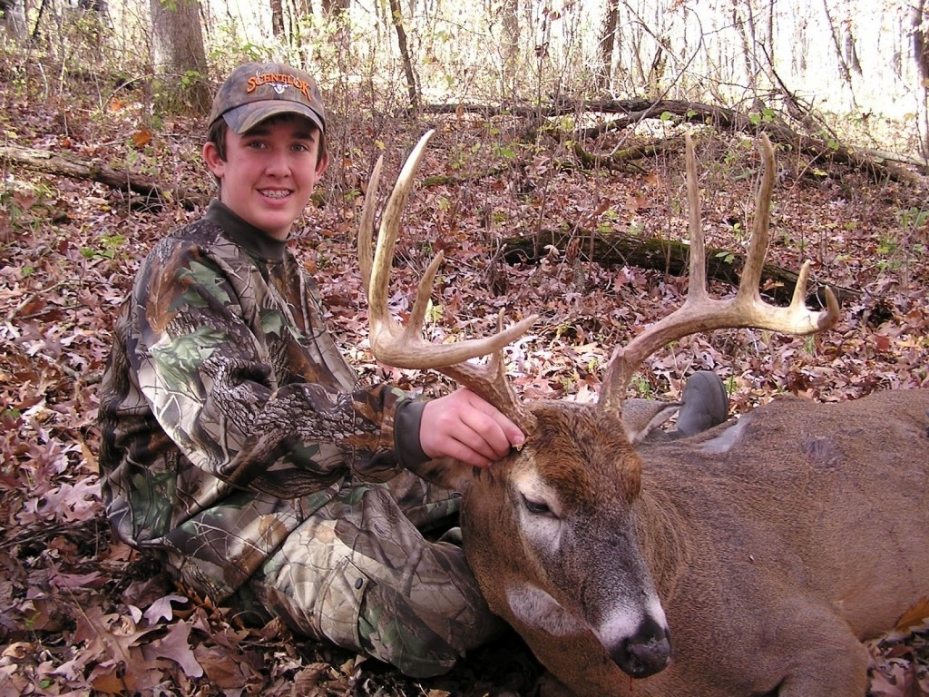 Movements Of Rutting Whitetail Bucks Rut Are Revealed  When Will The Rut Be In Pa In 2021