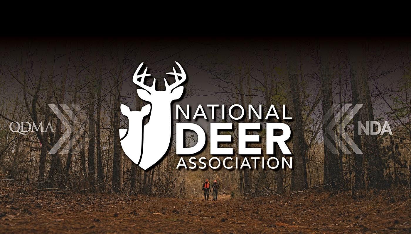 National Deer Association | Nda  Louisiana 2021-2021 Rutt Schedule