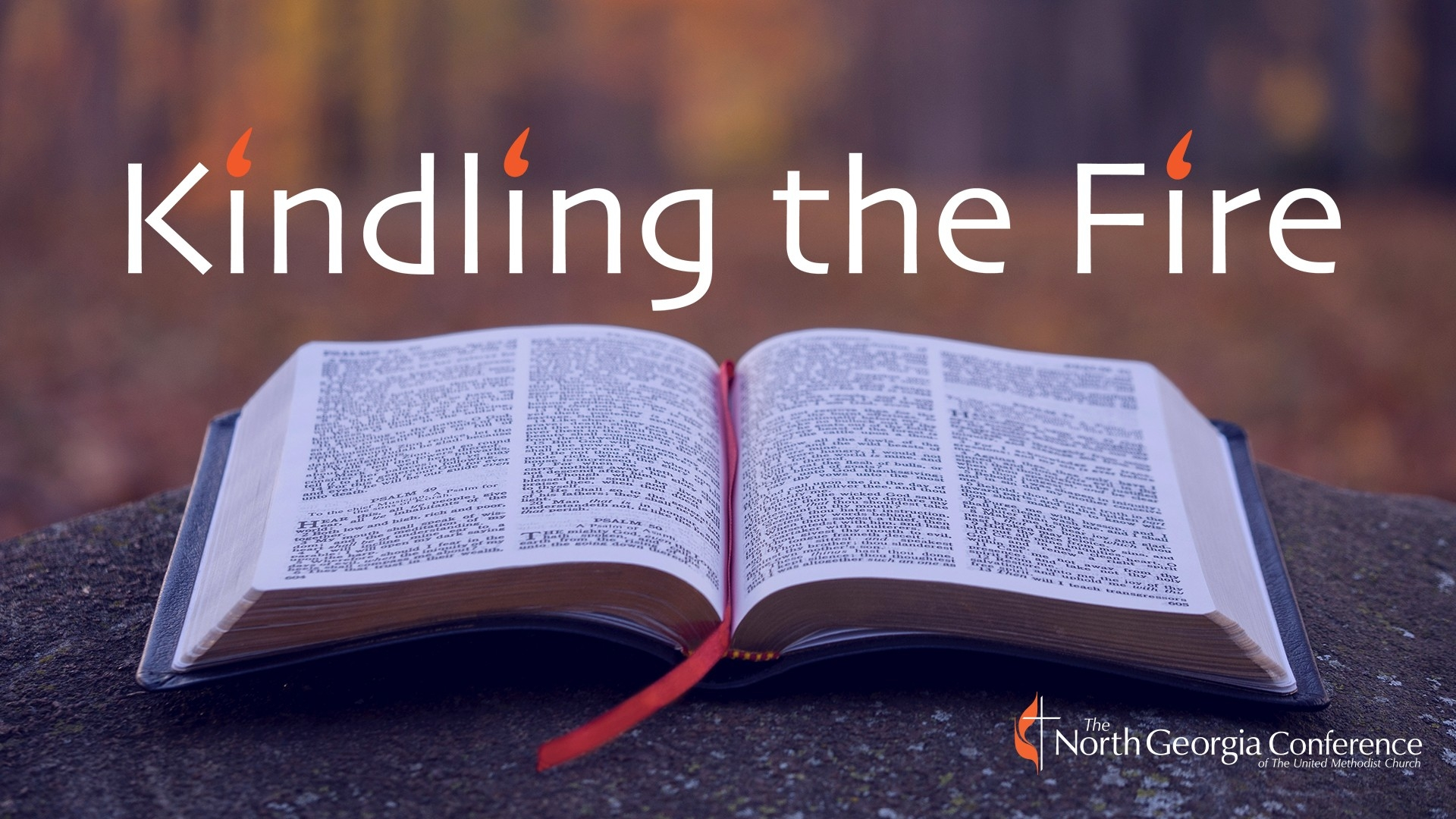 Ngumc: Kindling The Fire: Lectionary Reading Retreat For Clergy  Methodist Church Revised 2020 Lectionary