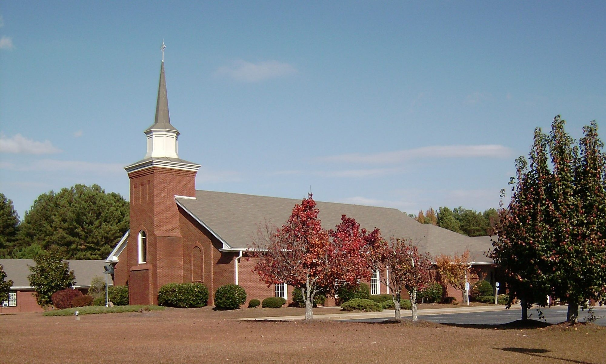 Pastor Blog – North Fayette United Methodist Church  Lectionary Year 2021 United Methodist Church