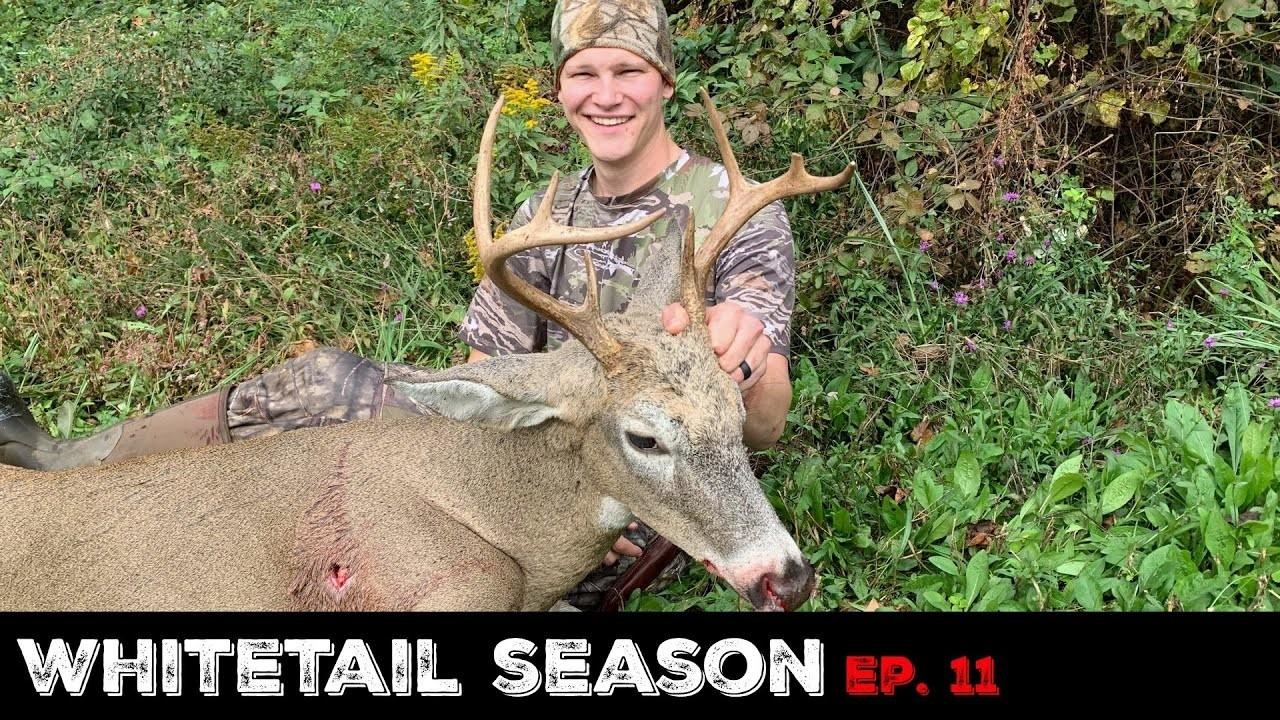 Pennsylvania Deer Season Update - Late October (Pre Rut  Whitetail Pre Rut Dates In Pa