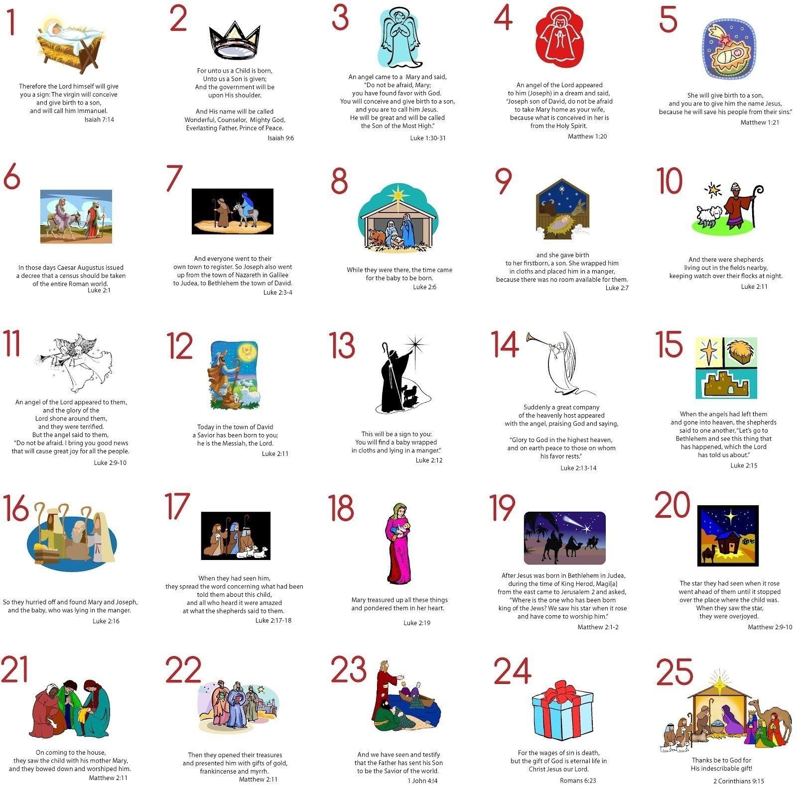 Pin On Calendar Inspiration  Advent Scriptures 2021