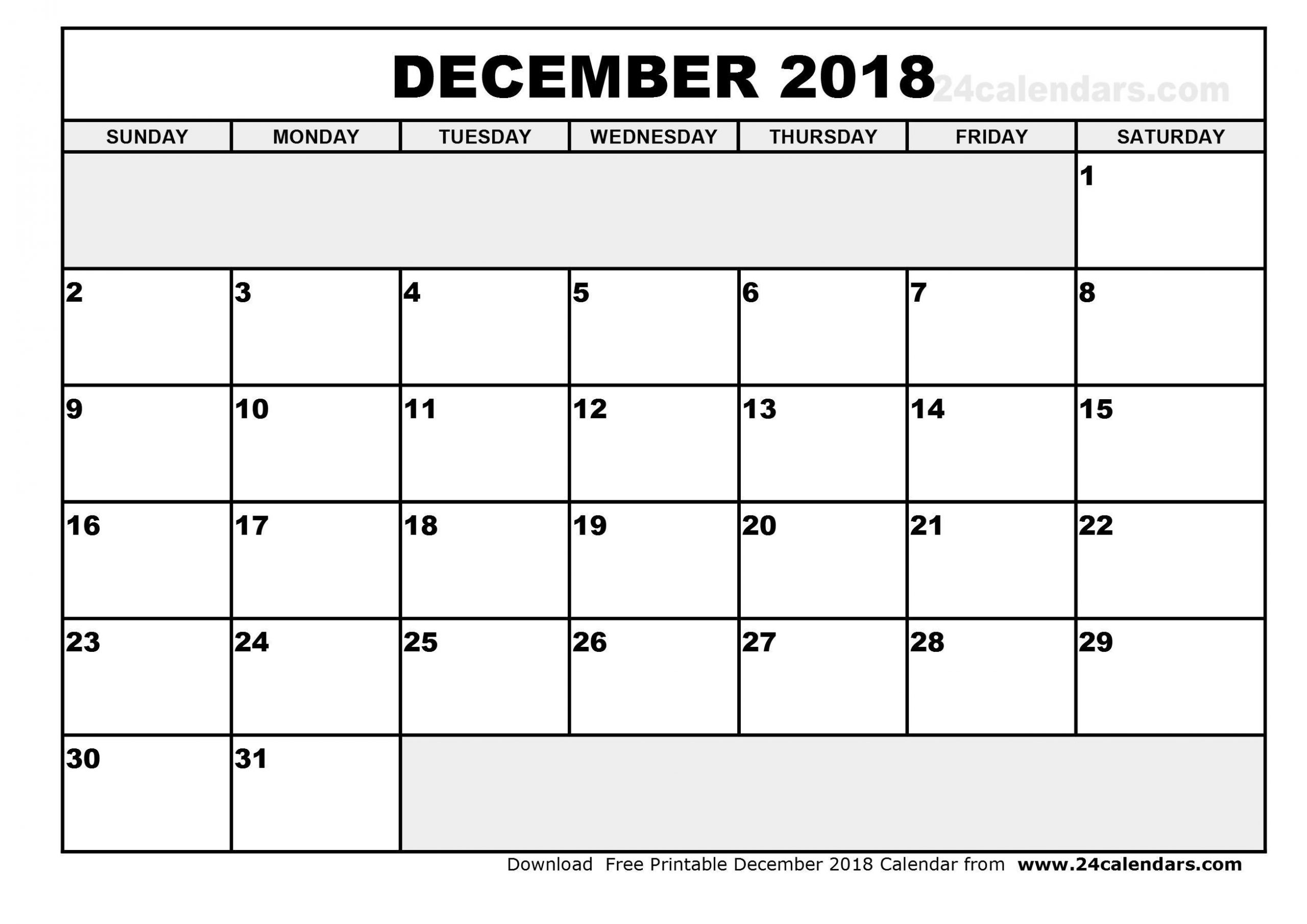 Printable Calendar Large Squares In 2020 | Blank Monthly  Large Blank Monthly Calendar Template