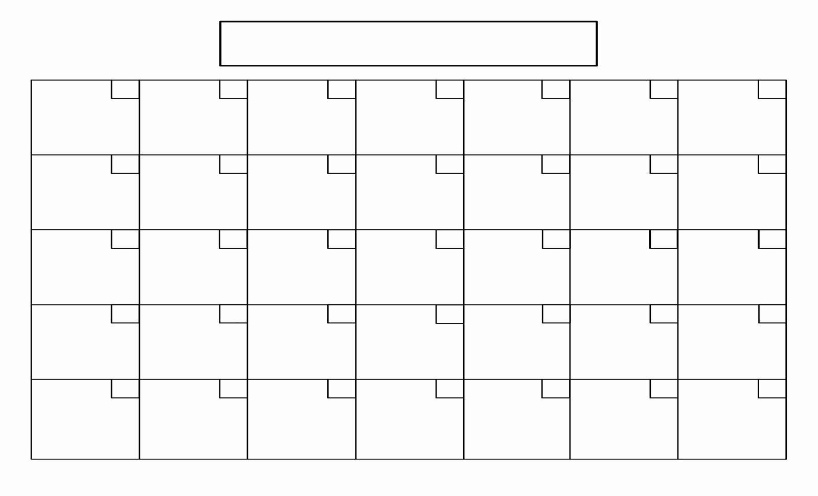 Printable Calendar Legal Size In 2020 | Blank Calendar Pages  Full Size Printable Monthly Calendars