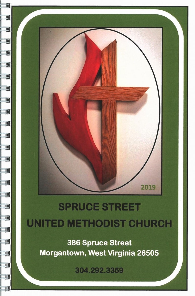 Spruce St United Methodist Church - Salvation And Our Beliefs  Revised Common Lectionary Feb 3Rd 2021 Methodist