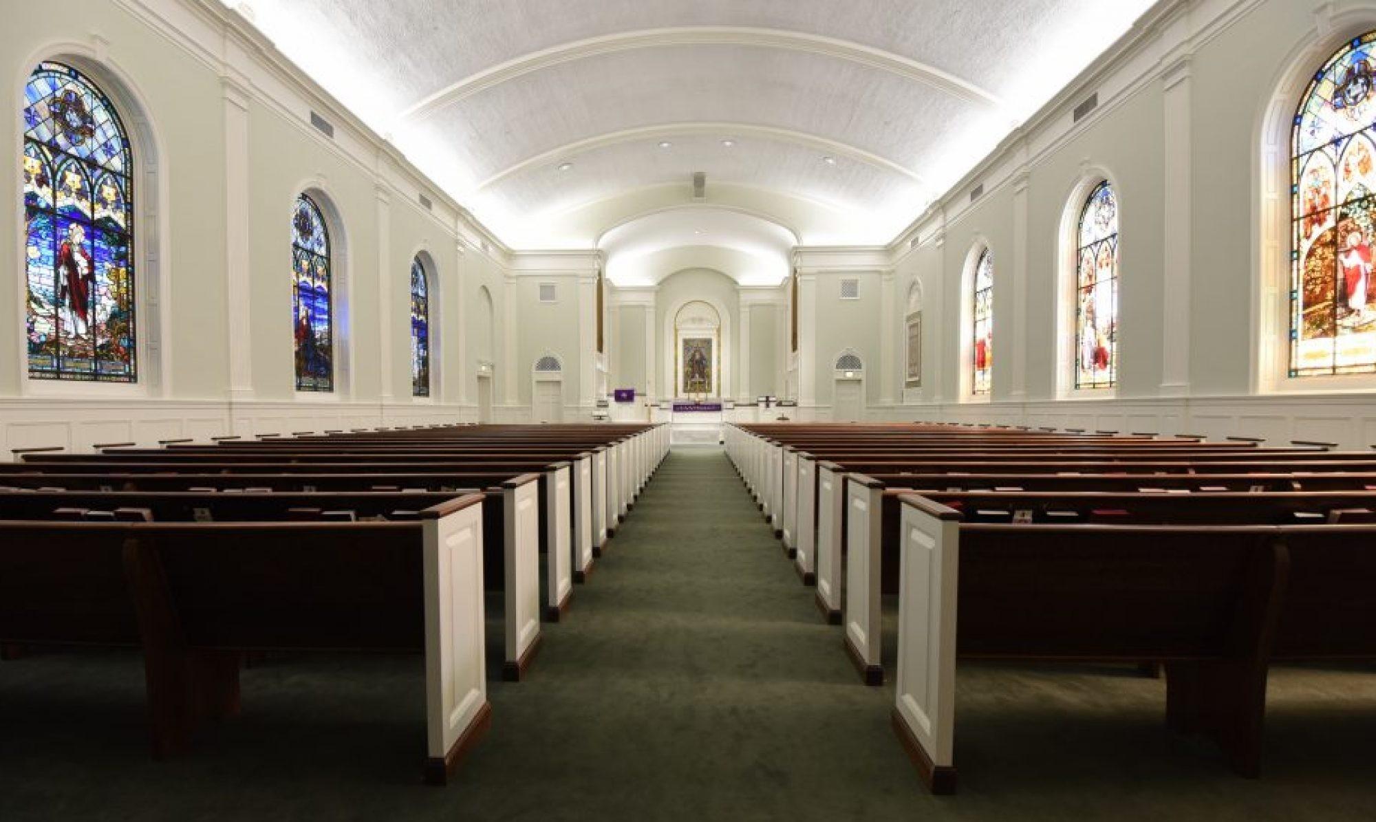 St. Paul United Methodist Church – Growing The Faith Of The  United Methodist Church2021Lectionary Prayers