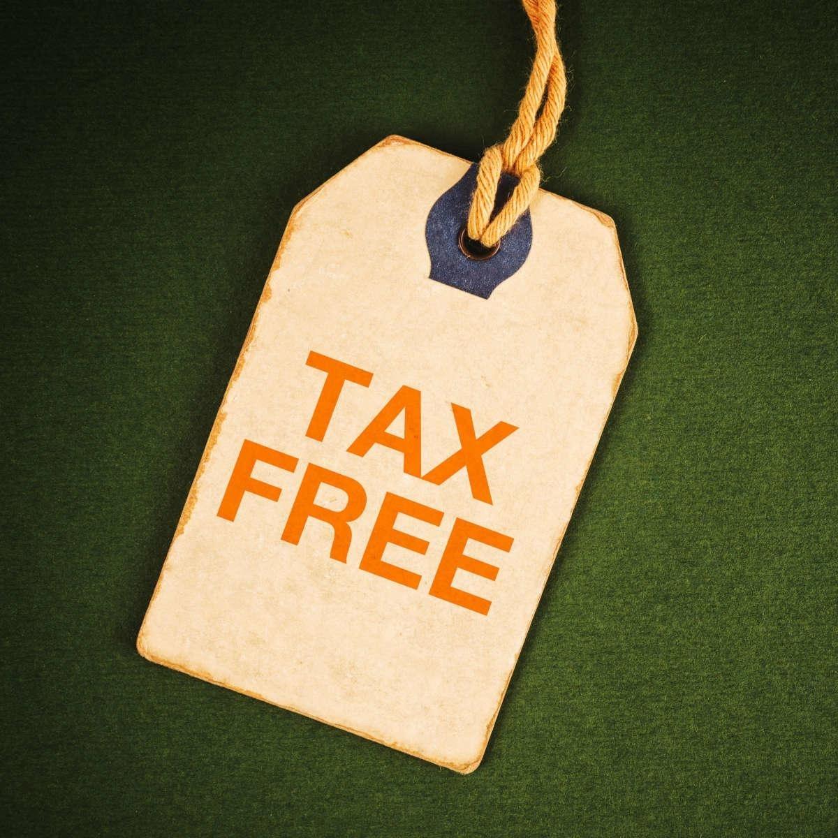 Tax Free Weekend 2020 - Details For Tx, Fl, La, Ar & More  Louisiana Tax Free Weekend
