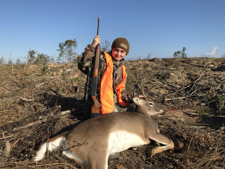 Tennessee Deer Hunter | Rokslide Forum  2021 Tennessee Whitetail Deer Rut Dates