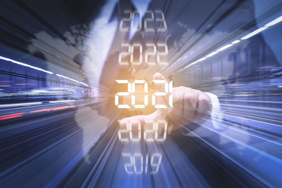 The 5 Biggest Technology Trends In 2021 Everyone Must Get  Healthcare Recognition 2021