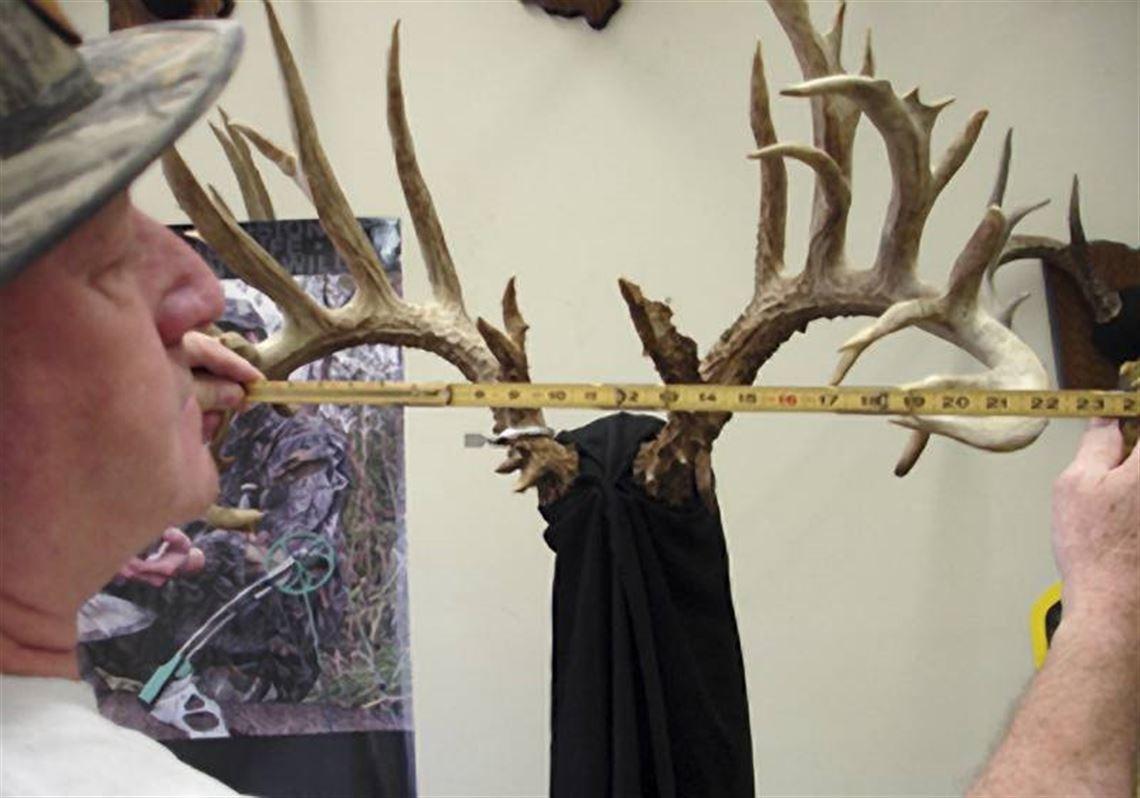 The Blade | Toledo'S Breaking News, Sports, And  Ohio 2021 Deer Rutt