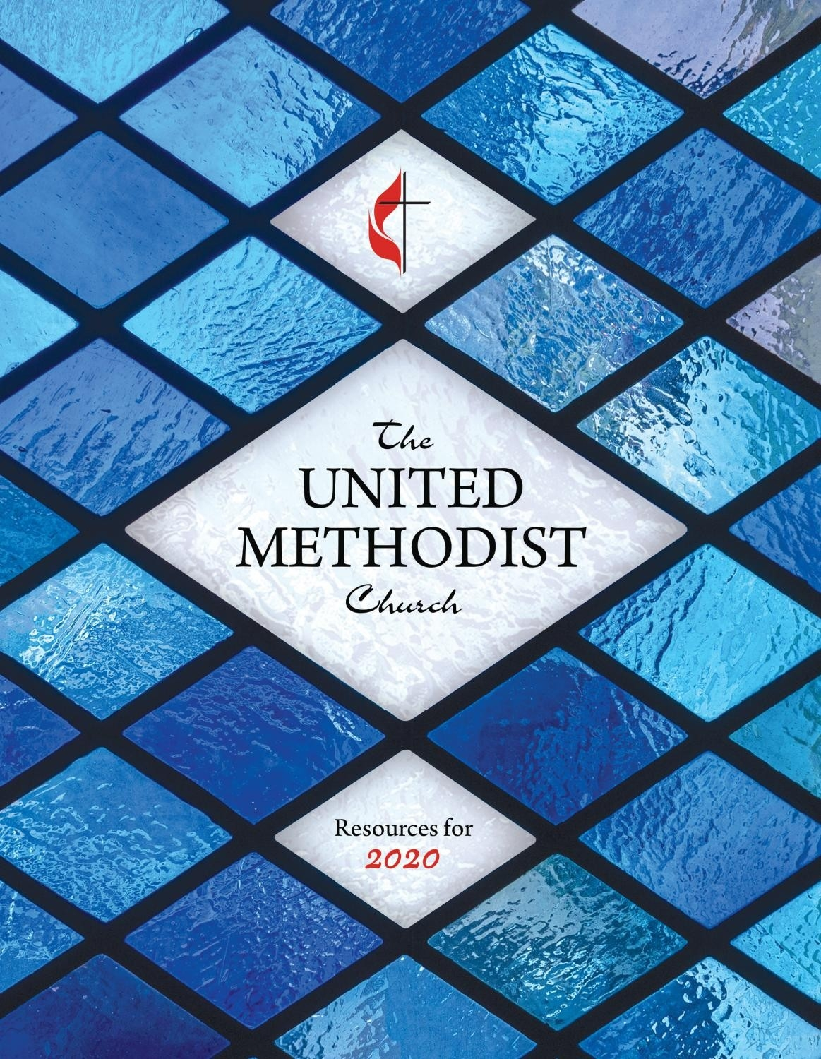 The United Methodist Church Resources For 2020United  The Colors And Date For The Year In The United Methodist Church For 2021