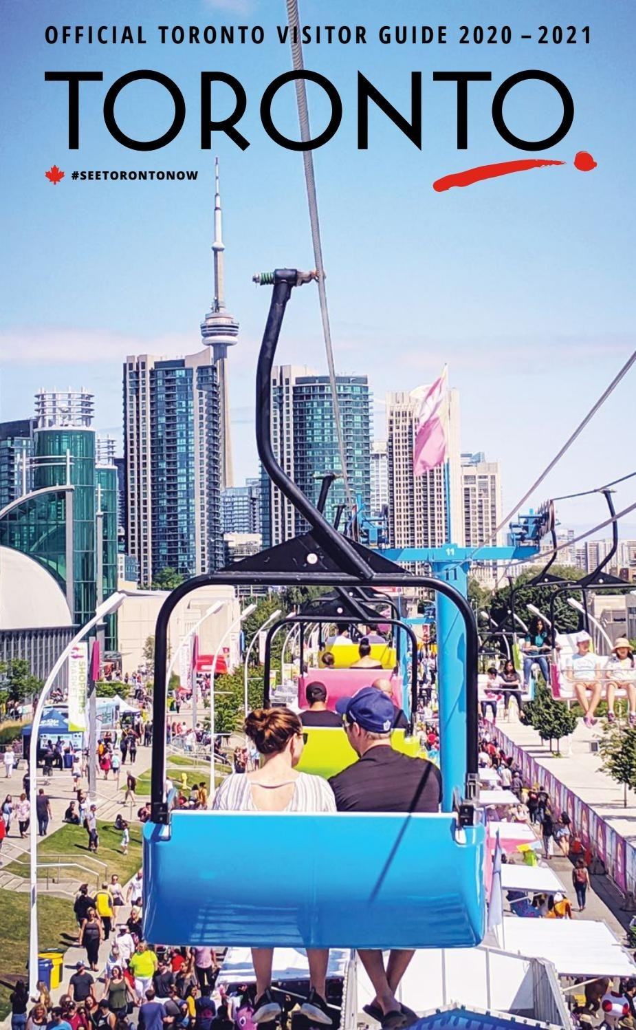 Toronto Visitor Guide 2020/21Tourism Toronto - Issuu  When Does The Rut Start 2021 Southern Ontario