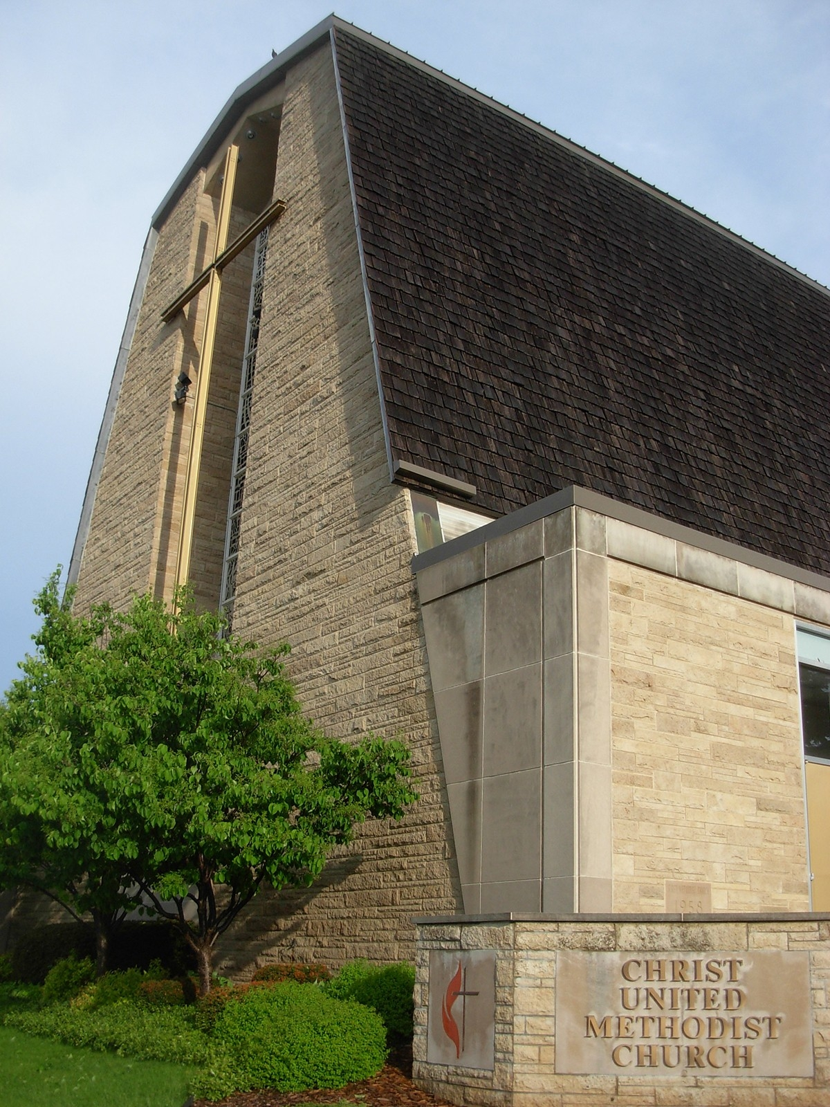 United Methodist Church   History, Governance, Membership  United Methodist Churches