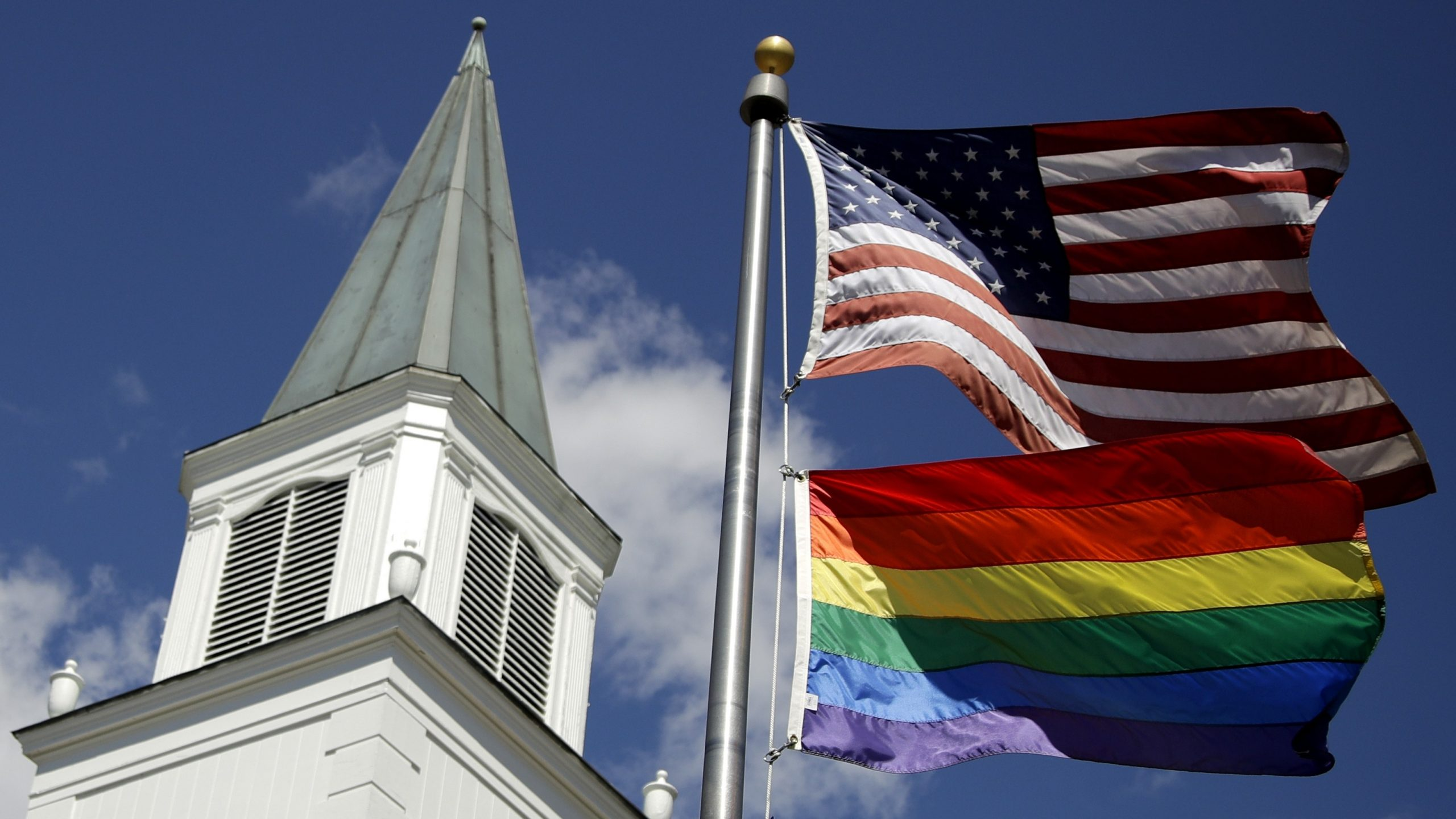 United Methodist Church Plans To Divide Over Differences In  United Methodist Churches