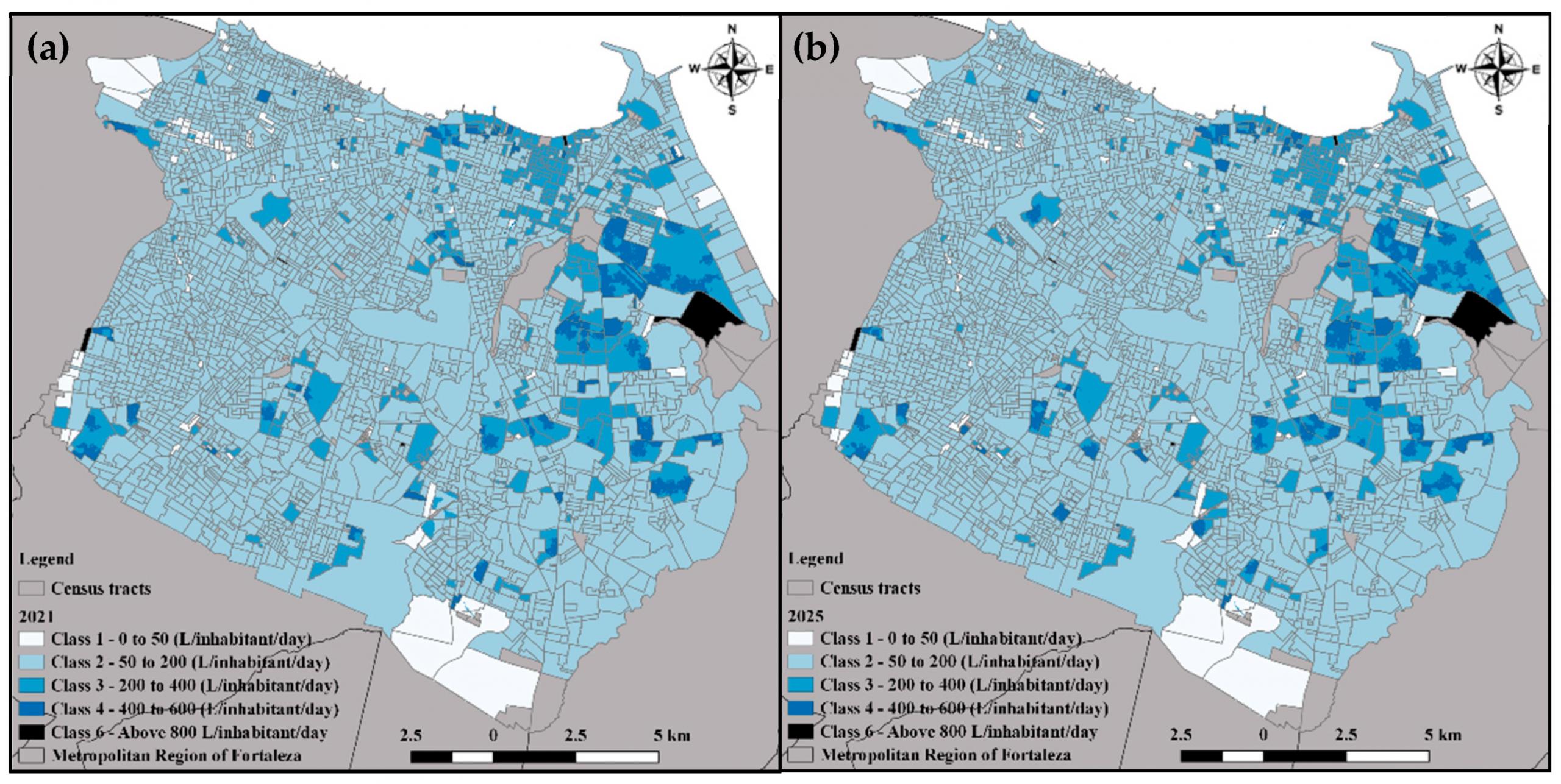 Water | Free Full-Text | Forecasting Urban Water Demand  2021 2021 Georgia Rut Map
