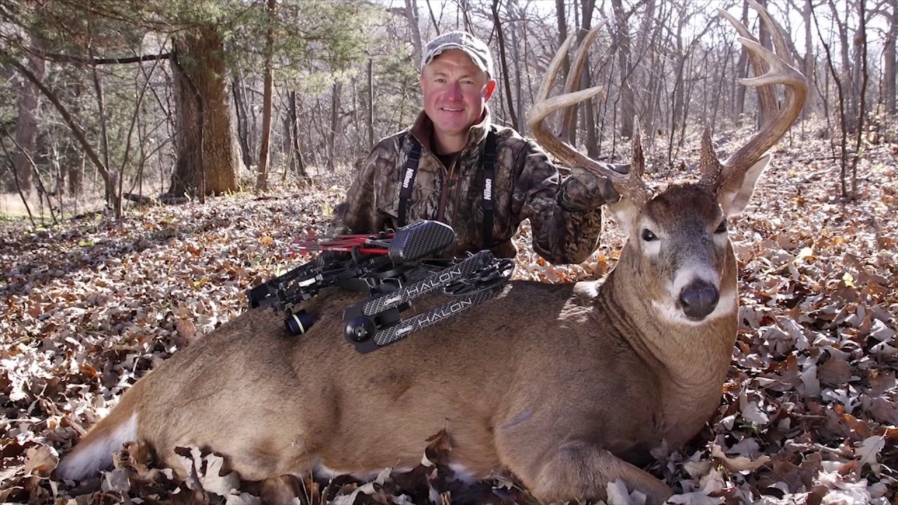 When The Rut Is Rocking | Deer & Deer Hunting Tv  When Is The Whitetail Rut Expected To Start In Sd