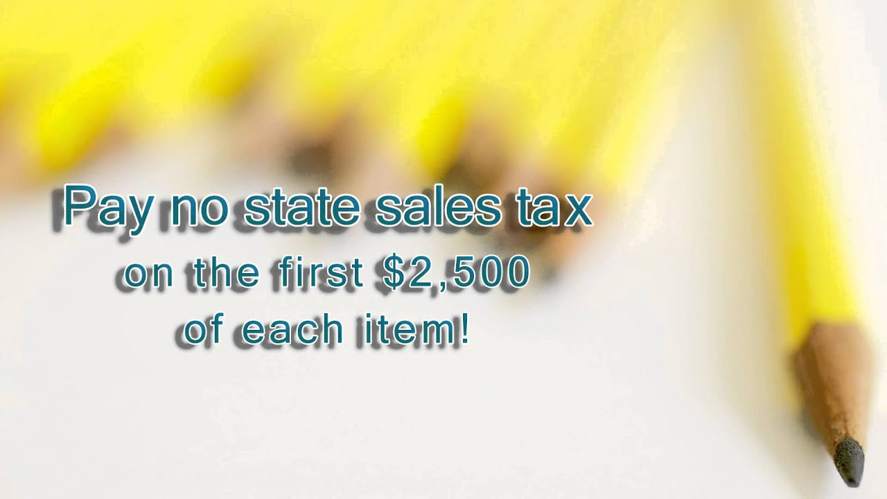 2013 Louisiana Annual Sales Tax Holiday - Youtube  When Is Tax Free Weekend In Louisiana