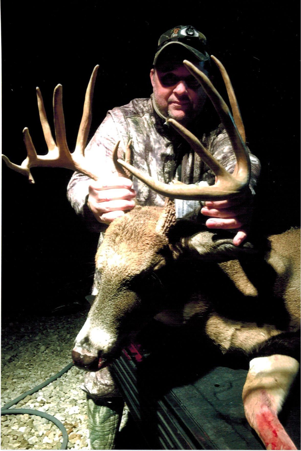 2016-17 Trophy Gallery - Northeast Missouri Hunting Company  2021 Deer Season Rut Report Northern Missouri