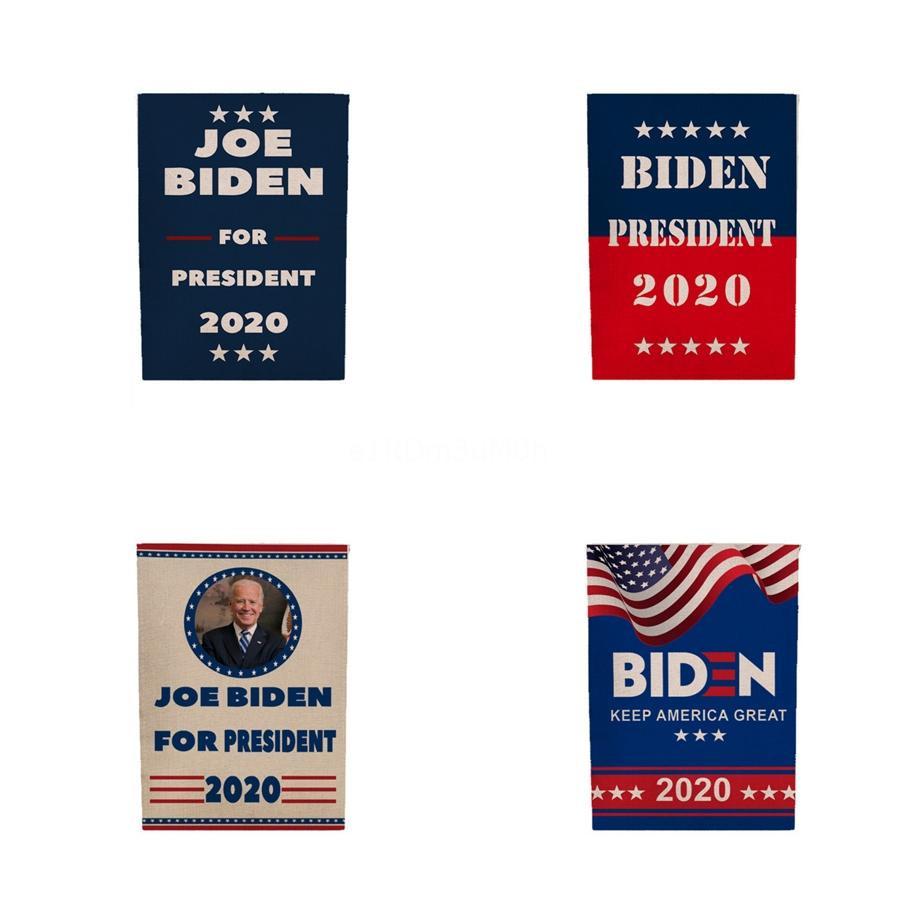 2021 2020 Decor Banner Biden Flag America Again For  Patriotic Vote 2021