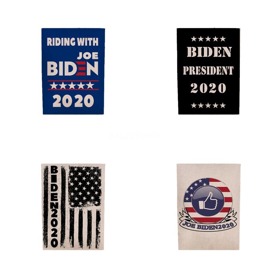 2021 2020 Donald Biden Flags Small Flag President Election  Patriotic Vote 2021