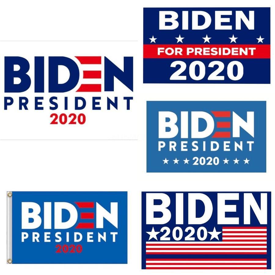 2021 Biden 2020 Banner Flag Letter Printed Us President  Patriotic Vote 2021
