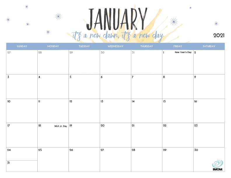 2021 Calendar Templates Editableword : These Are 2021  Blank 2021 2021 Calendar Template