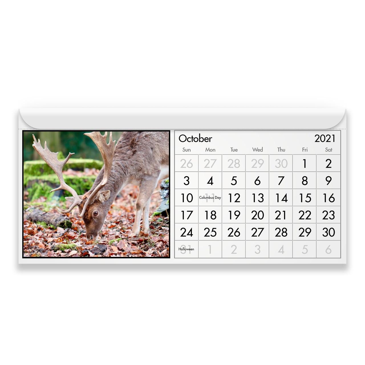 2021 Deer And Deer Hunting Rut Calendar | Calendar  Nys Rut Prediction