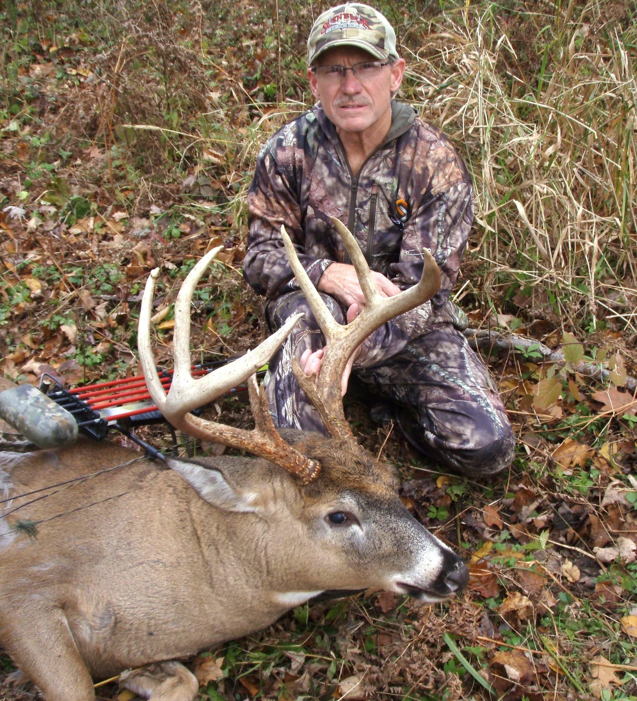 2021 Deer And Deer Hunting Rut Calendar For Michigan  Deer Rut 2021