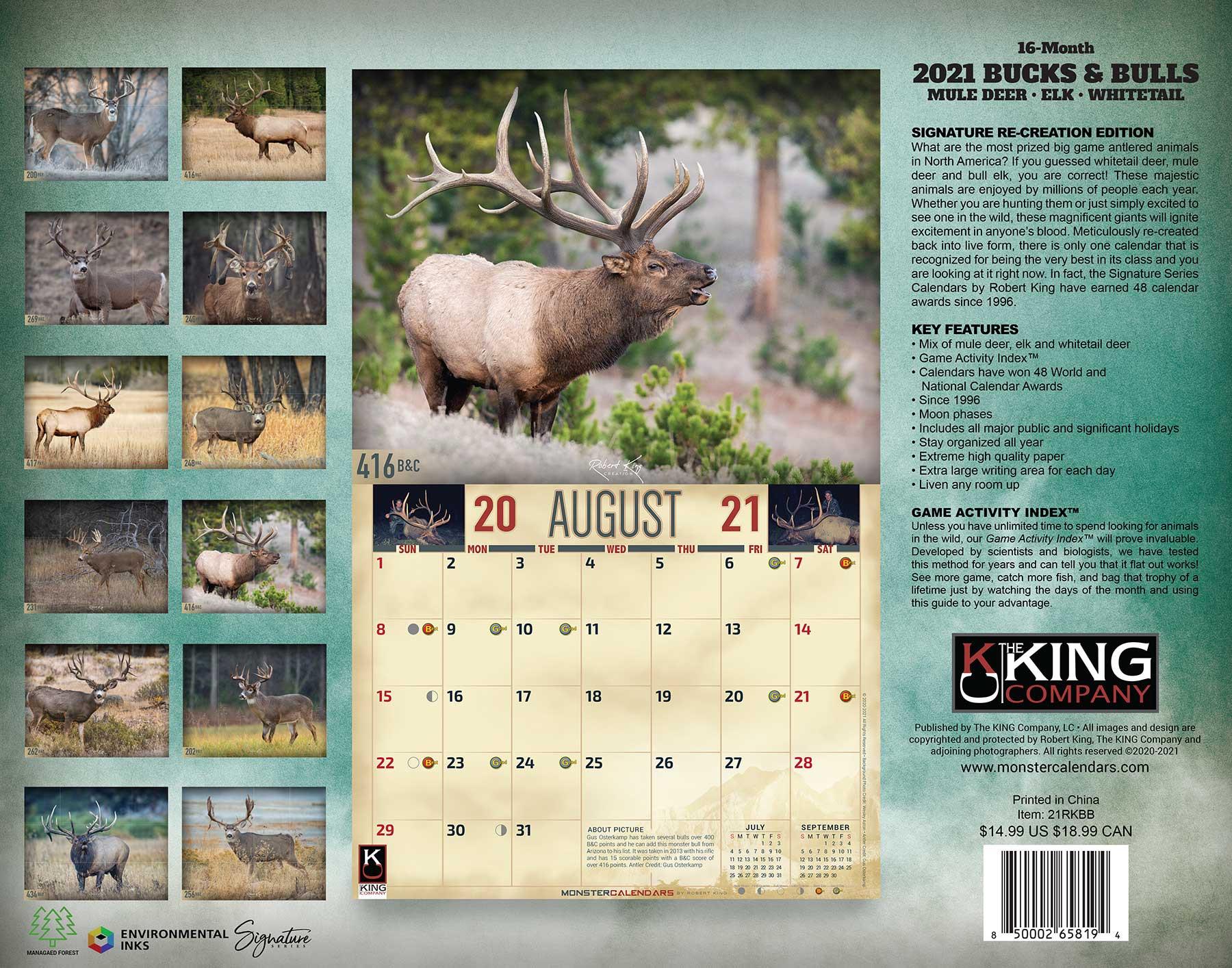 2021 Deer Rut Calendar | Calendar Printables Free Blank  2021 Rut Map