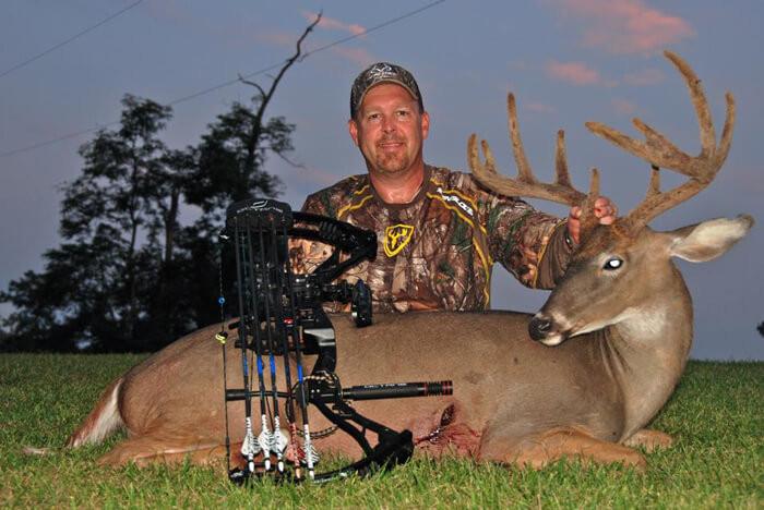 2021 Deer Rut Calendar In Kentucky | Calendar Printables  Deer Season Georgia 2021