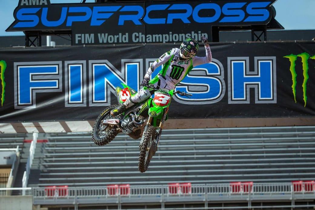 2021 Supercross Schedule  Rut Dates 2021 East Texas