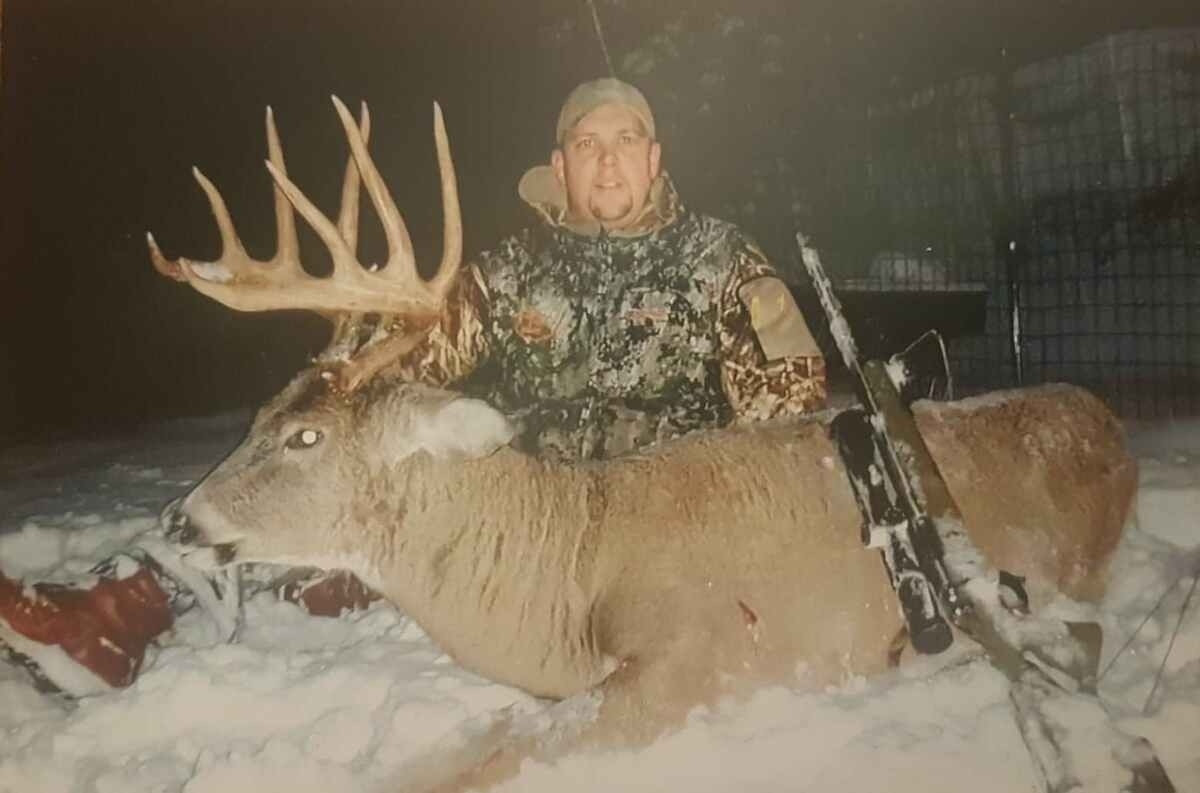 2021 Whitetail Deer Rut Predictions   Calendar Template  Deer Rut Prediction 2021 For Ny
