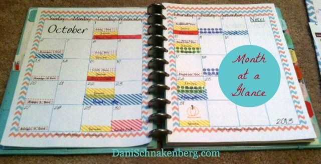31 Days Of {Functional} Printables - Calendar | Calendar  31 Day Monthly Schedule