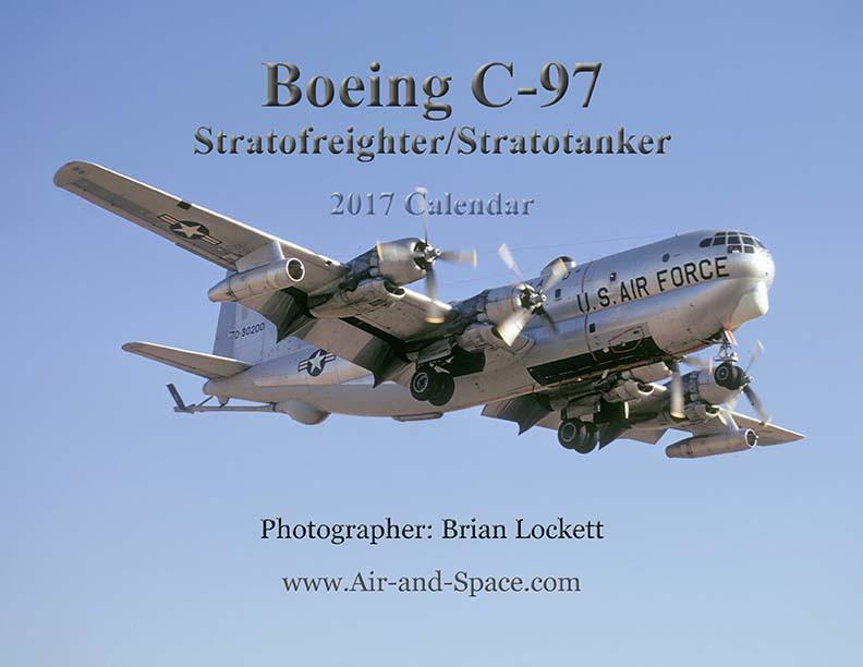 Air-And-Space: 2017 Aviation Calendars  Boeing Calendar