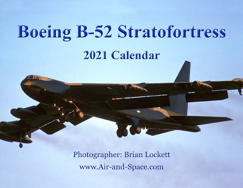 Air-And-Space: 2021 Aviation Calendars  Boeing Calendar