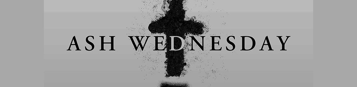 Ash Wednesday 2020 - Asbury United Methodist Church  Umc Lent 2021
