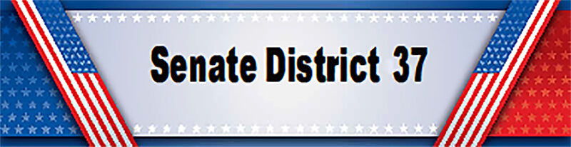 Baumgardner Faces Peck In Kansas Senate District 37 Race  Peck County Kansas Rut Prediction 2021