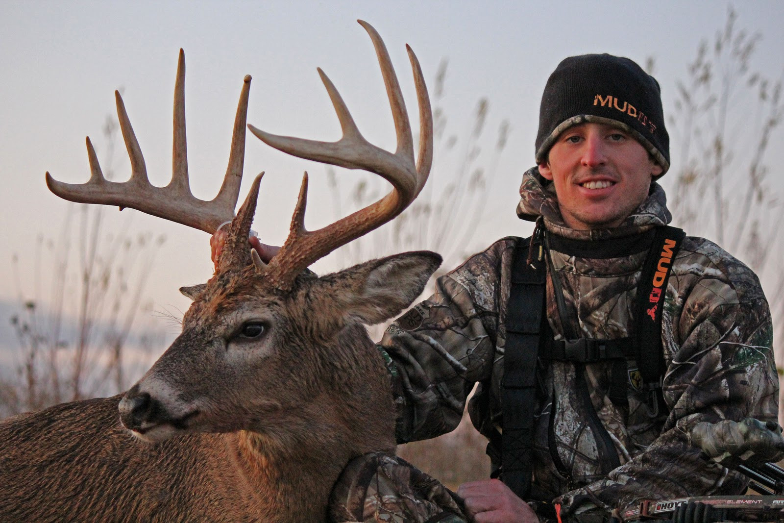 Bones N' Broadheads: Rut Action  2021 Deer Season Rut Report Northern Missouri