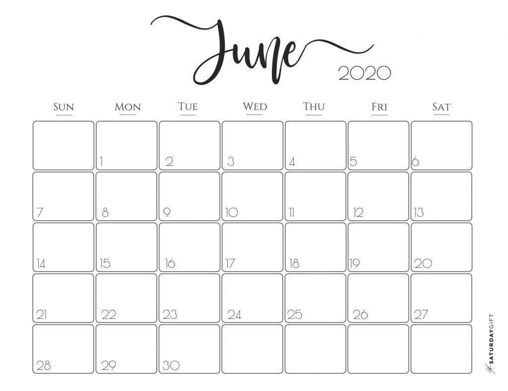 Catch 2020 Calendars To Print Without Downloading  Free Printable Calendar Without Download