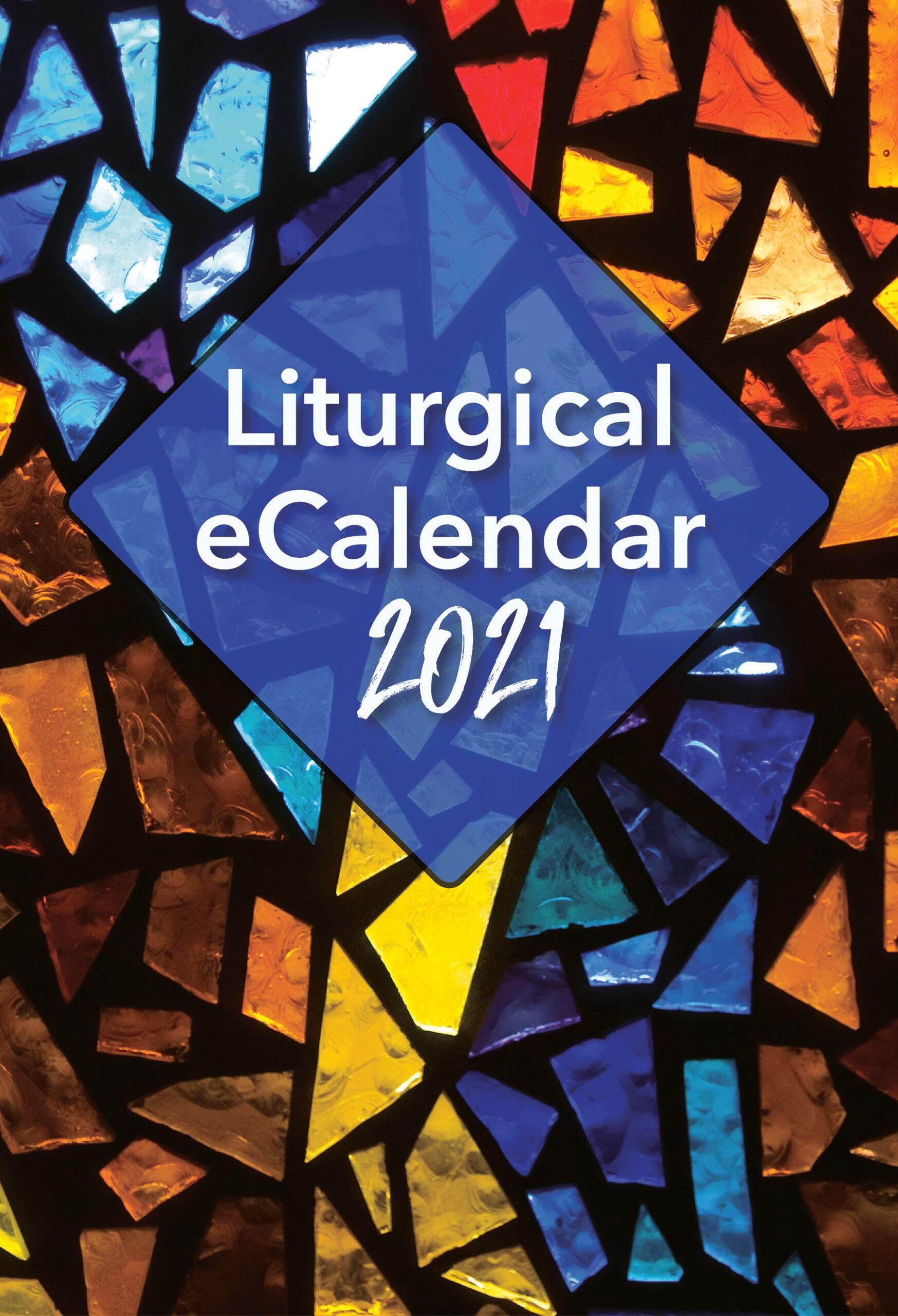 Colors Of Faith 2021 Liturgical Colors Roman Catholic  Methodist Lectionary For 2021