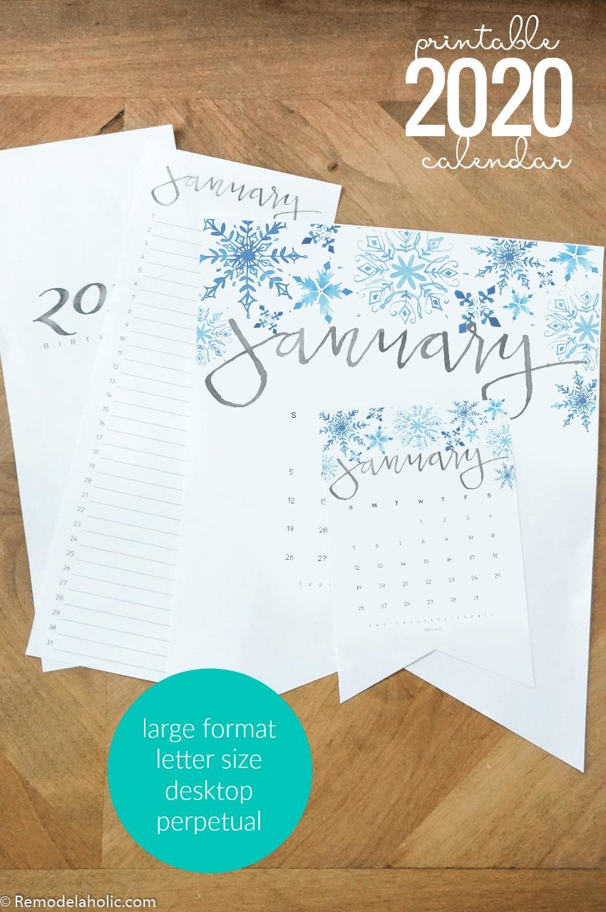Countdown Calendar For My Desktop | Free Calendar Template  Kishor Jantri 2021 Pdf