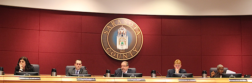 County Budget Forecast Shows No Shortfall For The Next  2021-19 Financial Year Dates