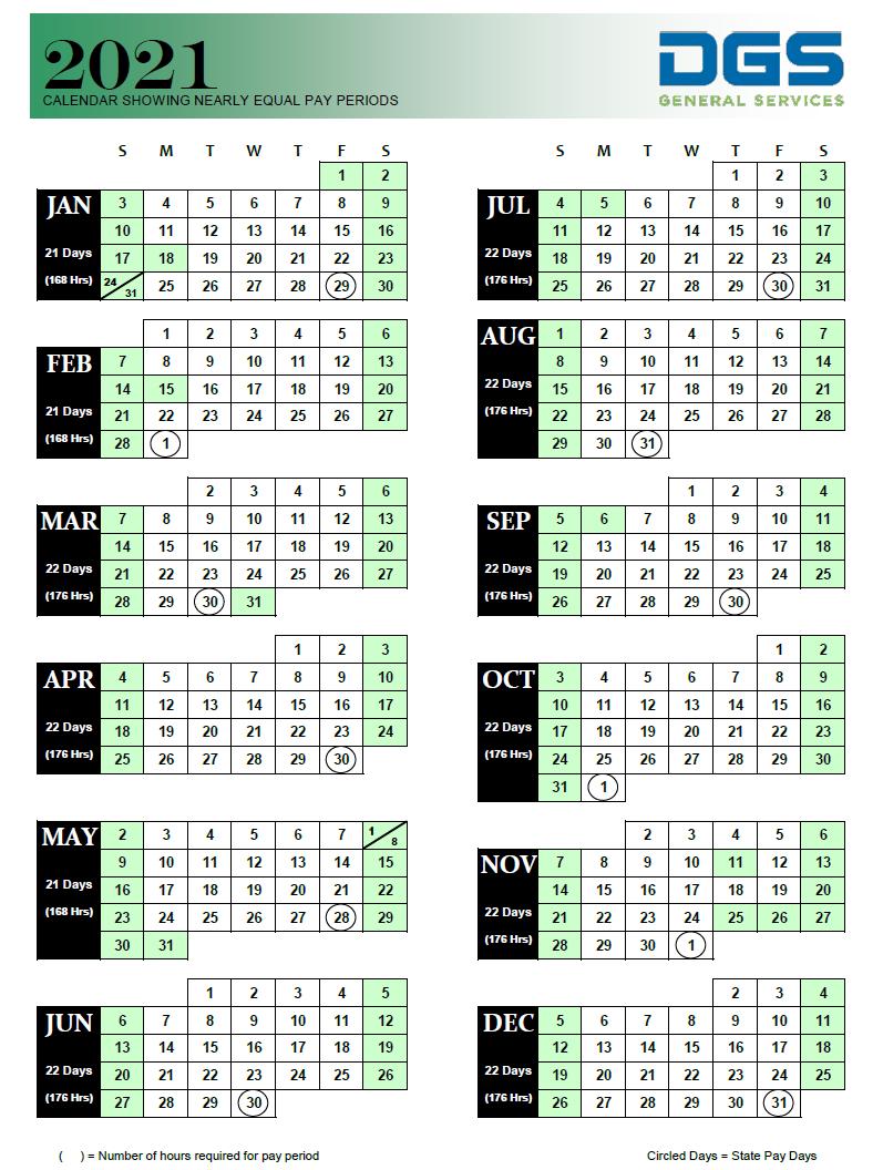 County Of San Mateo Payroll Calendar 2021 | Payroll Calendar  Pay Period Calendar 2021