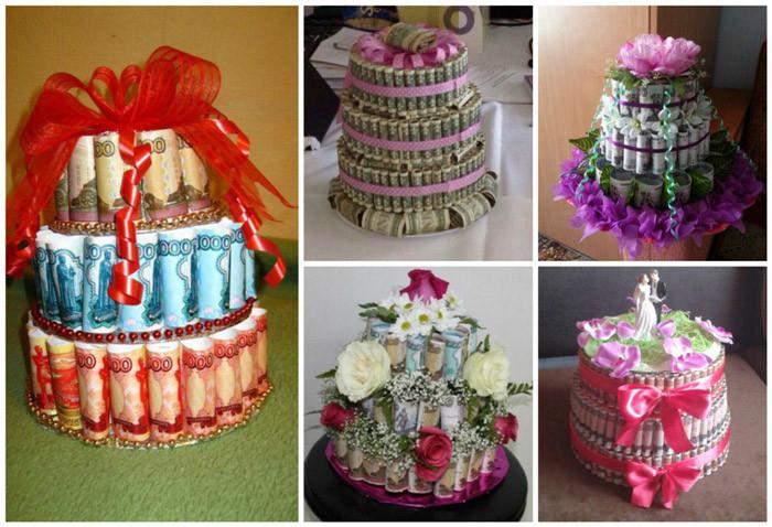 Прикольный Подарок На Свадьбу Своими Руками (20 Фото  Фото Беременная И Подарок