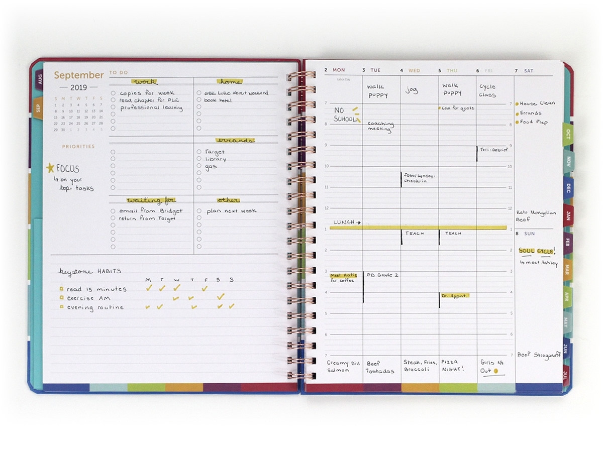 Daily Schedule With Times Slots - Calendar Inspiration Design  Calendar With Times Slots