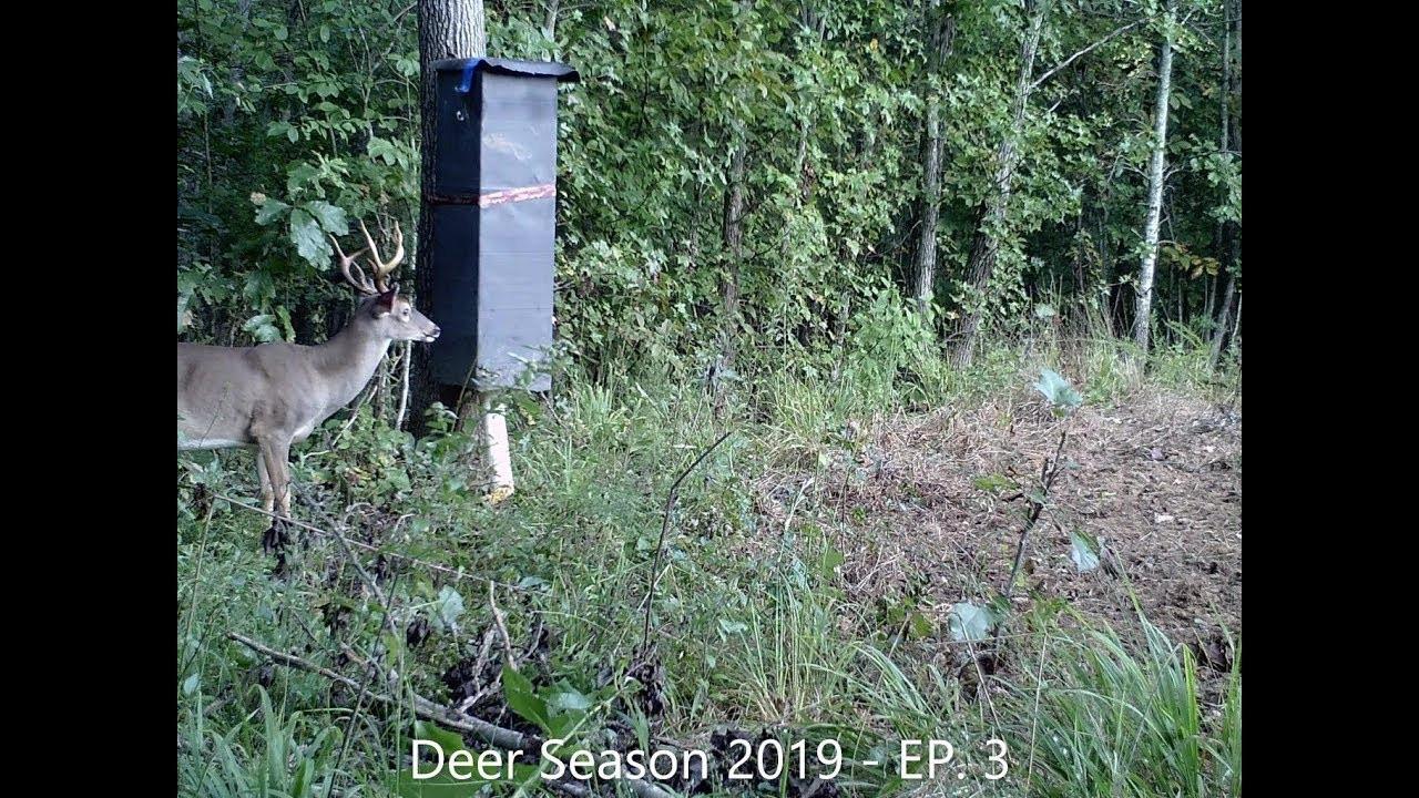 Deer Season Ep. 3 - Georgia - Youtube  Deer Hunting Season In Georgia