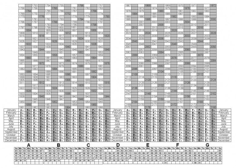 Depo-Provera Injection Calendar :-Free Calendar Template  Depo Provera All Year Calendar